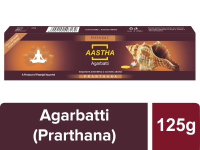 Aastha Agarbatti Prarthana