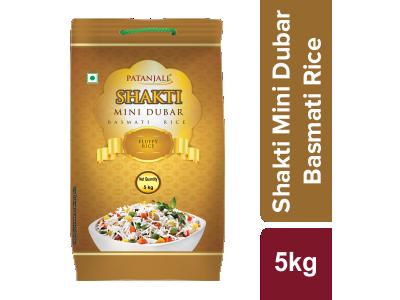Shakti Rice XXL Mini Dubar