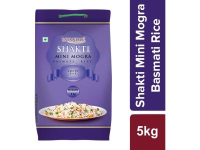 Shakti Rice XXL Mini Mogra