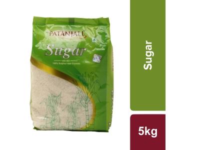 Patanjali Sugar