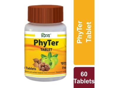 Divya Phyter Tablet 60 N