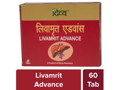 Divya Livamrit Advance 60 N