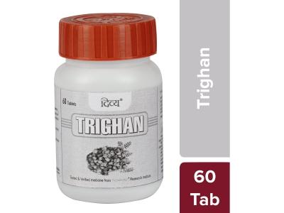 Divya Trighan 60 N