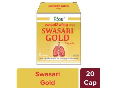 Divya Swasari Gold 20 N