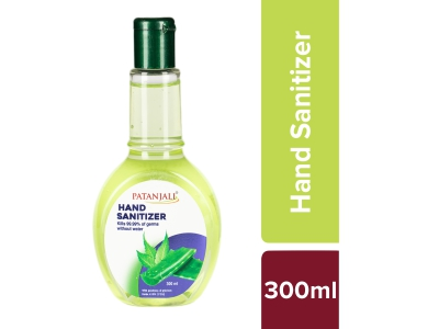 Patanjali Hand Sanitizer
