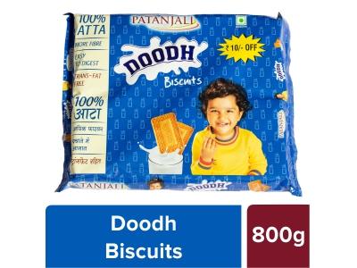 Patanjali Doodh Biscuit