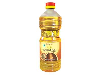 Aastha Sesame Oil (B)