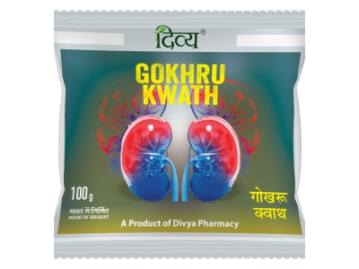 Divya Gokhru Kwath