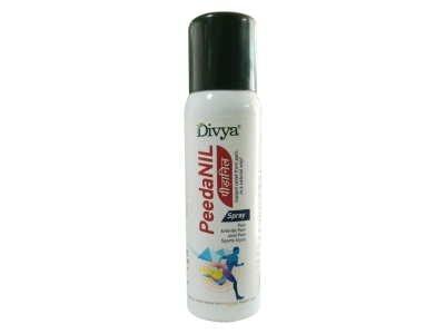 Divya Peedanil Spray