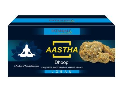 Aastha Dhoop Loban