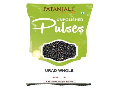 Patanjali Unpolished Urad Whole