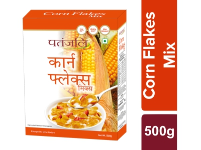 Patanjali Corn Flakes Mix