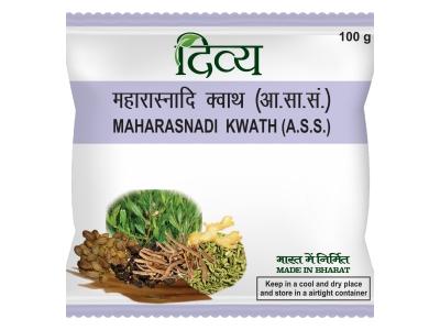 Divya Maharasnadi Kwath