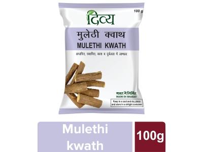 Divya Mulethi Kwath