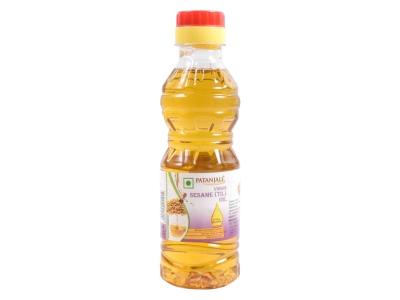 Patanjali Sesame Oil (B)