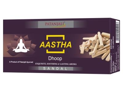 Aastha Dhoop Sandal