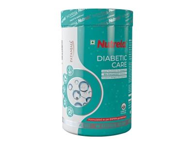 Patanjali Nutrela Diabetic Care