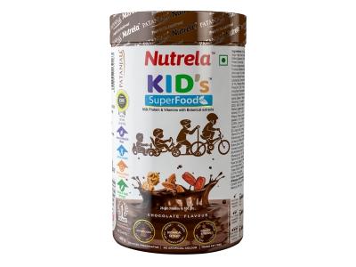 Patanjali Nutrela Kid's Superfood