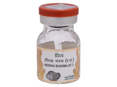 Divya Heerak Bhasma