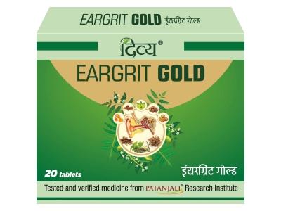 Divya Eargrit Gold 20 N