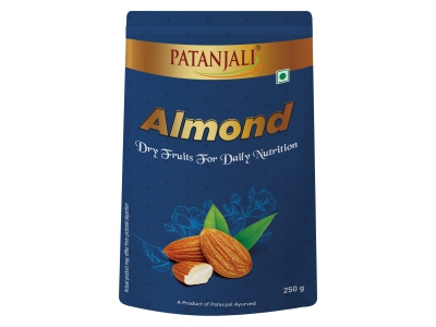 Patanjali Almond (Badam)