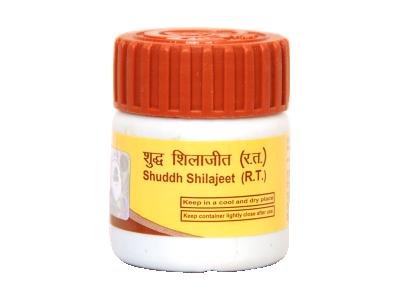 SHUDH SHILAJEET (SAT)