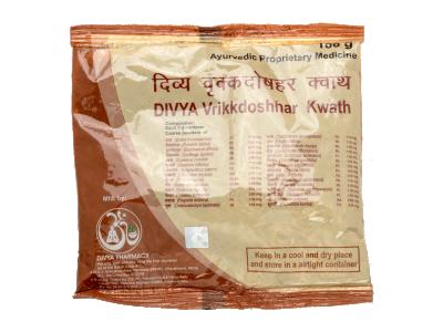 DIVYA VRIKKDOSHHAR KWATH