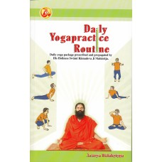 DAILY YOGAPRACTICE -ENGLISH