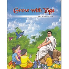 GROW WITH YOGA BOOK