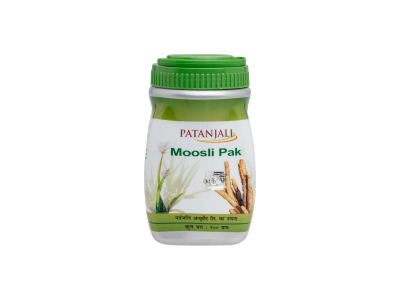 MOOSLI PAK