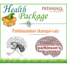 PARKINSONISM (KAMPA-VAT)