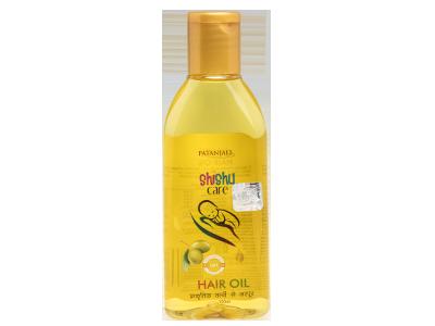 SHISHU CARE HAIR OIL 100 ML