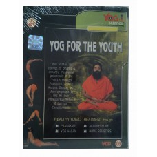 YOG FOR YOUTH ENGLISH VCD