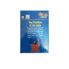 YOG PRACTICE AND LIFE STYLE ENGLISH VCD