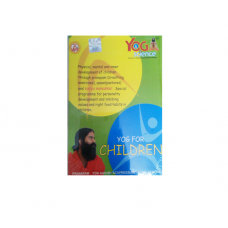 YOG VIGYAN FOR CHILDREN ENGLISH VCD