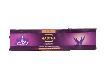 AASTHA AGARBATTI (TATHASTU)
