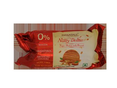 NUTTY DELITE