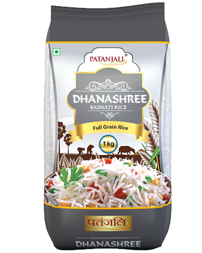 DHANASHREE BASMATI RICE