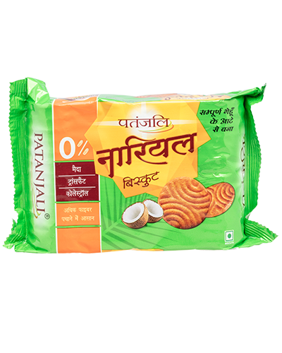 NARIYAL BISCUIT 300GM