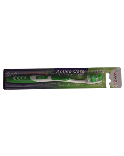 ACTIVE CARE TOOTH BRUSH