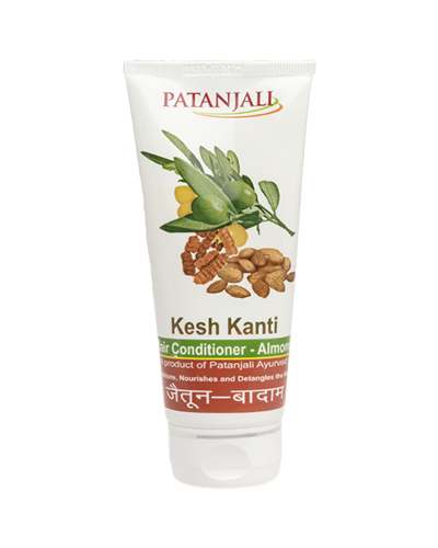 Patanjali Hair Conditioner Olive Almond