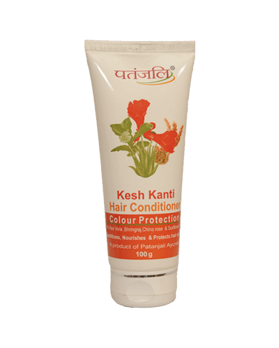 Patanjali Hair Conditioner Colour Protection