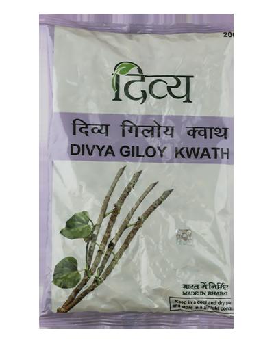 GILOYA KWATH