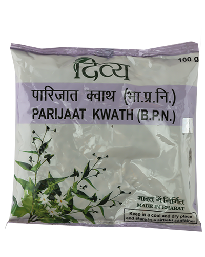 PARIJAAT KWATH  100GM
