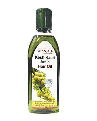 AMLA HAIR OIL - 200 ML
