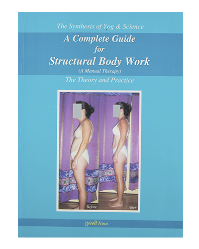 A COMPLETE GUIDE FOR STRUCTURAL BODY WORK BOOK