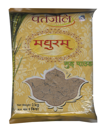 MADHURAM SUGAR (JAGGERY POWDER)