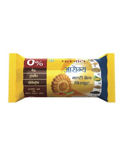 AAROGYA BISCUITS