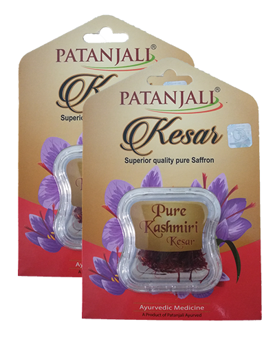 KESAR ( PACK OF 2)