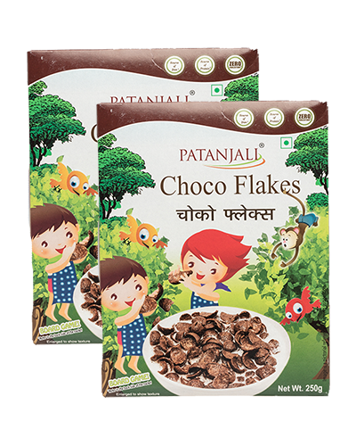 CHOCO FLAKES (PACK OF 2)